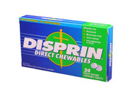 Disprin Direct 24 Tablets