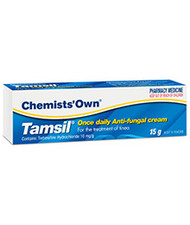 CO Tamsil Cream 15g