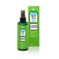 Ego Moov Head Lice Def Spray 120ml