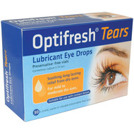 Optifresh Tears Eye Drop 0.5%  30