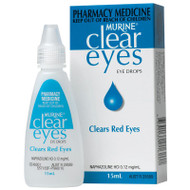 Murine Clear Eyes 15ml