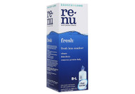 Bauch&Lomb Renu Multi Plus 355ml