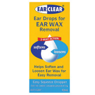 Ear CLear Earwax Removal 12ml