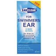 Ear Clear Swimmers Ear 40ml