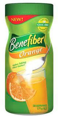 Benefiber Orange 171Gg 38 Doses