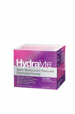 Hydralyte Powder Apple Blackcurrant 5g 10 Sachets