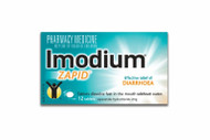 Imodium Zapid 2mg 12 Tablets