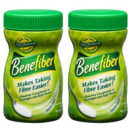 Benefiber Twin Pack 155g 88 Doses