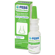 Fess Nasal Sensitive Nose Spray 30ml
