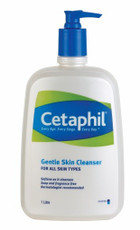 Cetaphil Gentle Cleanser 1L