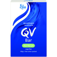 QV Cleansing Bar 100g