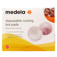 Medela Disposable Bra Pads (30 Pack)