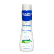 Mustela Dermo-Cleansing Gel Pump 200ml