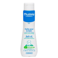 Mustela Bath Oil 200ml