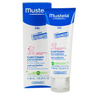 Mustela Cold Cream for the Face 40ml
