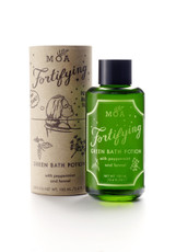 MOA Fortifying Green Bath Potion 100mL