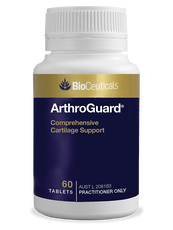 Bioceuticals ArthroGuard 60 Tablets