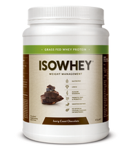 IsoWhey Ivory Coast Chocolate 672g