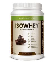 Isowhey Meal Replacement Chocolate