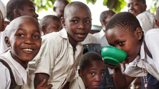 Children Aid
