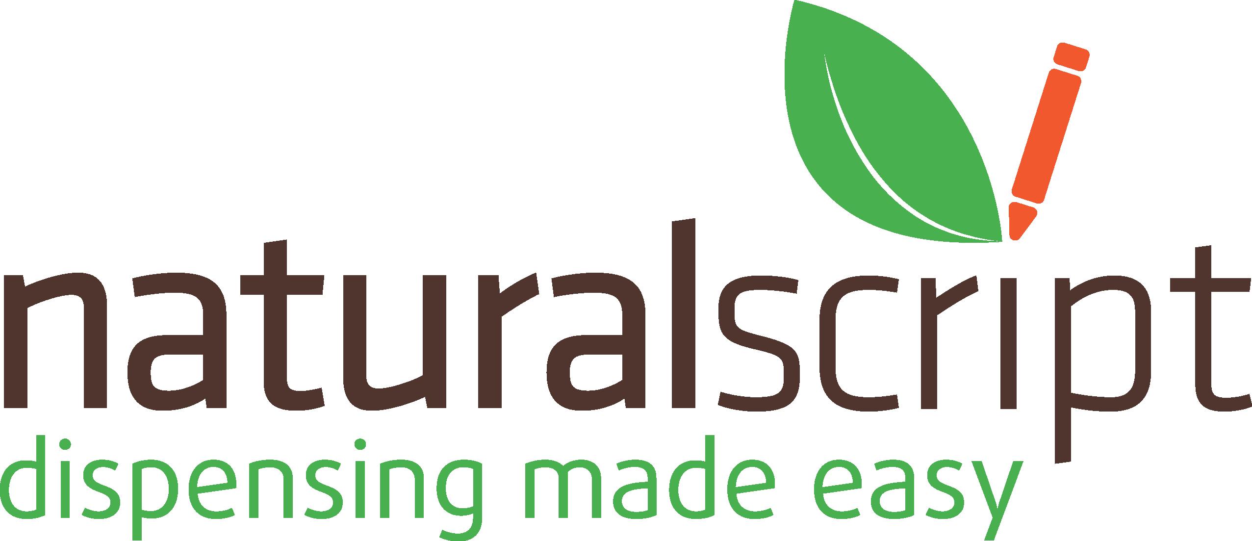 Natural Script logo