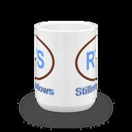 RTS Logo Mug