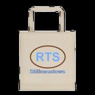 RTS Logo Tote bag