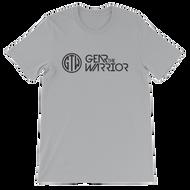 GTW Logo - Unisex short sleeve t-shirt