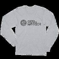 GTW Logo - Unisex Long Sleeve T-Shirt