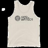 GTW Logo - Unisex  Tank Top