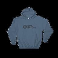 GTW Logo - Hooded Sweatshirt