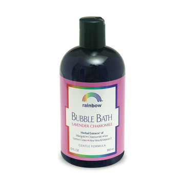 Bubble Bath  Lavender Chamomile 12oz