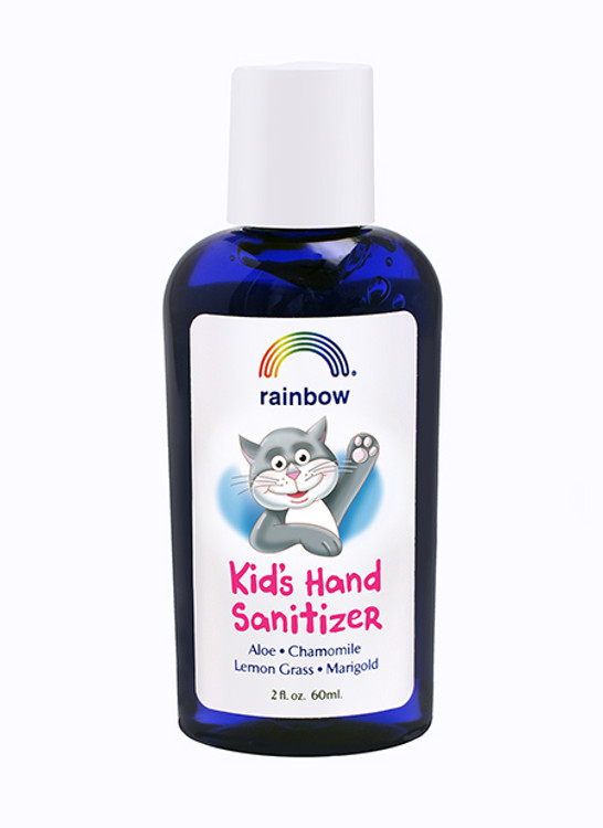 Kids Hand Sanitizer 2oz & 32oz