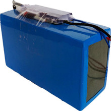 48V 15Ah V5 LiFePO4 Battery Pack
