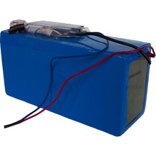 36V 20Ah V5 LiFePO4 Battery Pack