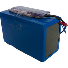 60V 10Ah V5 LiFePO4 Battery Pack