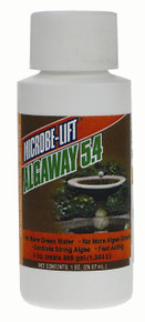 Algway 5.4 for Fountains 1 ounce