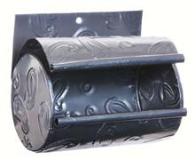 Embossed Silver Nesting Box
