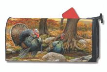 Turkeys MailWrap