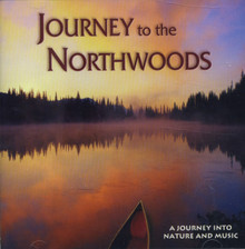 Journey to the Northwoods CD