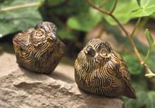 Cast Chickadees