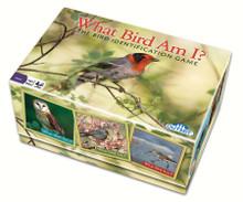 What Bird Am I?