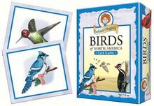 Prof Noggins Birds of NA