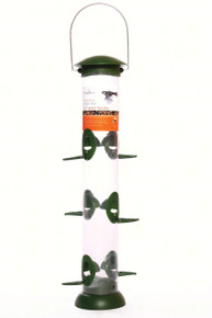 16 inch Seed Feeder Click Top