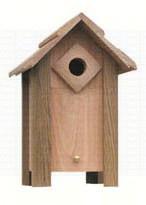 Nesting Box Large