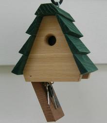 Hide-A-Key House