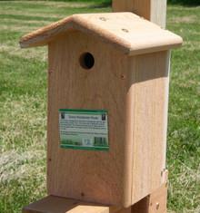 Woodpecker House Downey