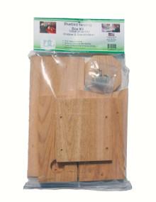 Blue Bird Nesting Box Kit