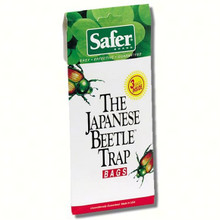Japanese Beetle Replacement Bags