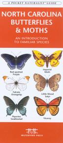 North Carolina Butterflies and Moths